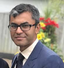 Dr. Amish Parikh