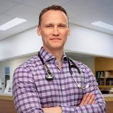 DR Chris Lane